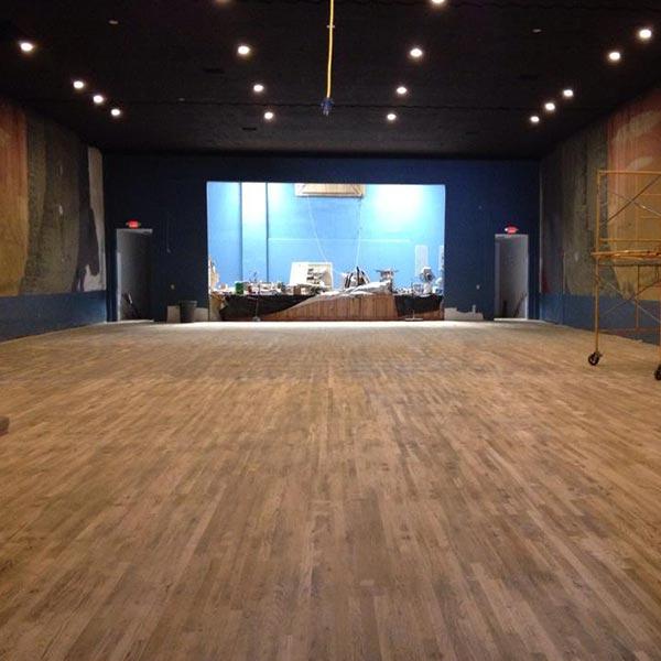 Ballroom Remodel