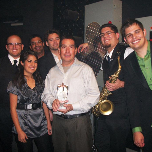 Abel Lucero Band Concert - May 3, 2019