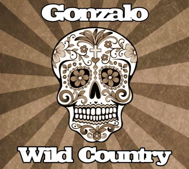Gonzalo & Wild Country November 1, 2019 9pm - 1am $15 per ticket (Sold at Dick's Pub & Restaurant)